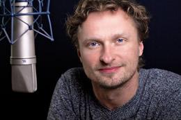 Der Sprecher: <b>Stefan Kaminski</b> - magische-baumhaus-sprecher-stefan-kaminski